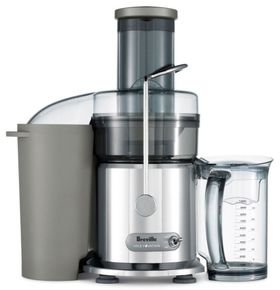 Breville Juice Fountain Max