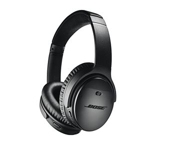 Bose Quiet Comfort 35 II Noise Cancelling Headphones
