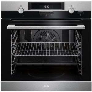 AEG Fan Forced Oven