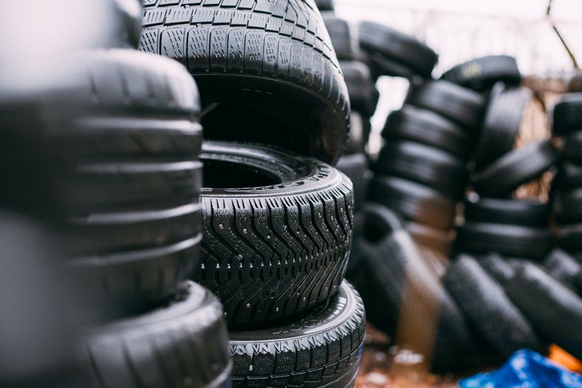 List of tyres