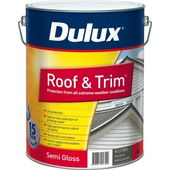 Dulux Roof and Trim Semi Gloss