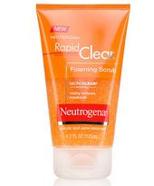 Neutrogena Rapid Clear Range
