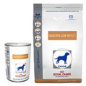 Royal Canin Veterinary Diet Digestive Low Fat