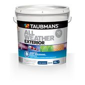 Taubmans All Weather Exterior