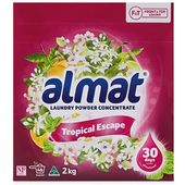 Almat (ALDI) Laundry Concentrate