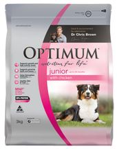 Optimum Junior