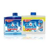Finish Dishwasher Cleaner Intensive Clean and Care