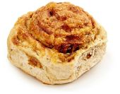 Bakers Delight Wholemeal Cheesymite Scroll