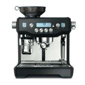 Breville The Oracle BES980BTR (Black Truffle)