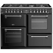Belling Richmond Deluxe 110cm Dual Fuel Range