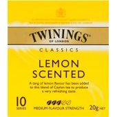 Twinings Lemon Scented