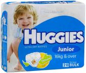 Huggies Junior