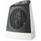 Kmart Oscillating Fan Heater