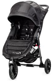 The Baby Jogger City Mini GT