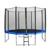 Breeze Trampolines Spring Trampoline 10ft