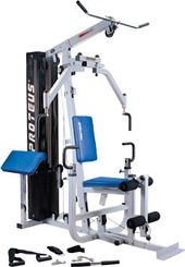 Proteus Studio 7 Home Gym
