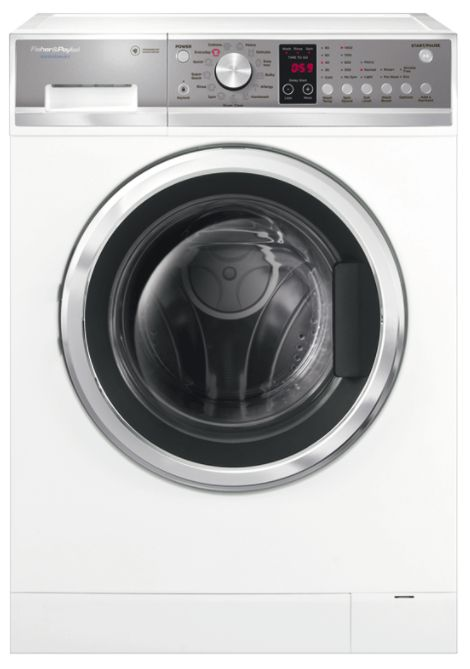 Fisher & Paykel WashSmart WH8560P2