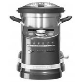KitchenAid Cook Processor 5KCF0103AMS (Medallion Silver)