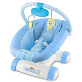 Fisher-Price Cruisin Motion Soother