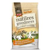 Natures Goodness Grain Free Nutrition Dry Dog Food
