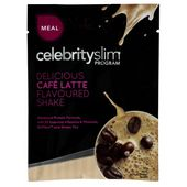 Celebrity Slim Meal Replacement Shakes