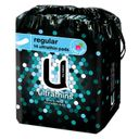 U by Kotex Regular Ultrathin Pads