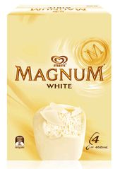 Streets Magnum White Multipack