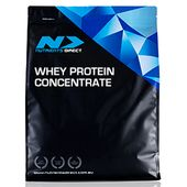 Nutrients Direct Whey Protein Concentrate (WPC)