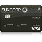 Suncorp Clear Options Platinum