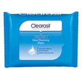Clearasil Daily Deep Cleansing Wipes