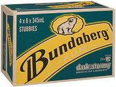 Bundaberg Dark and Stormy 5%