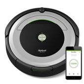 iRobot Roomba 600 Series