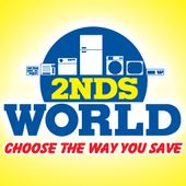 2nds World Physical store