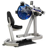 Fluid Upper Body Ergometer