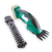 ALDI Gardenline Cordless Grass and Hedge Shears