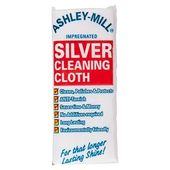 Ashley Mill Silver Cleaning Cloth