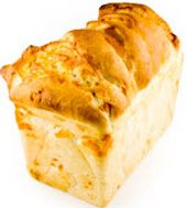 Bakers Delight Cheese Pullapart