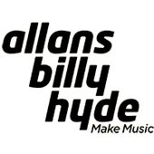 Allans Music Physical store