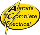 Aaron's Complete Electrical (ACE)