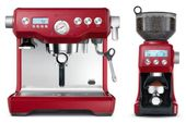 Breville Dynamic Duo BEP920CRN (Cranberry Red)