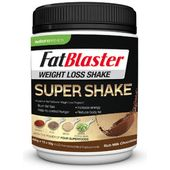 Naturopathica FatBlaster Super Shake - Rich Milk Chocolate