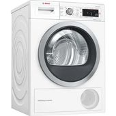 Bosch Serie 8 Heat Pump Tumble Dryers