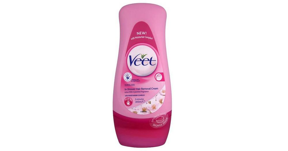 Veet In Shower Hair Removal Cream Questions Productreview Com Au