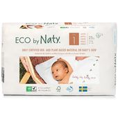 Eco by Naty Baby Nappies
