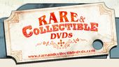 Rare and Collectible DVDs