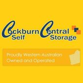 Cockburn Central Self Storage