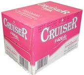 Cruiser Mixed Berry Sugar Free