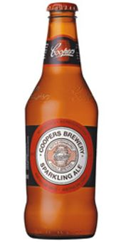 Coopers Sparking Ale