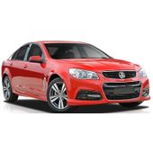 Holden Commodore VF