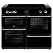 Belling CookCentre Deluxe 110cm Induction